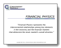 Financial Physics Presentation