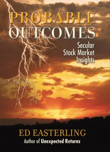Probable Outcomes - book by Ed Easterling